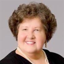 Patricia Ann (Healy) Weber