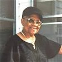 Mrs. Maggie Byrd