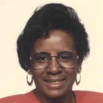 Olivia L.  Booker