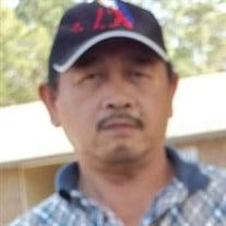 Jesus Caneja Ramos Jr