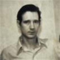 Thomas Edward Nichols