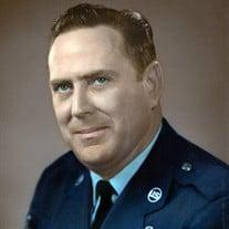 Cecil D. Smith