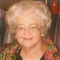 Dorothy Stowe