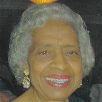 Joan Johnson-Ledbetter