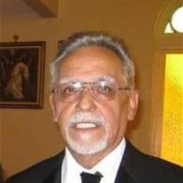 David Ruelas