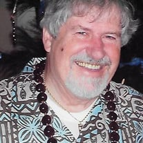 Jerry Lee Dearth