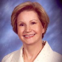 Mrs. Wanda Monroe