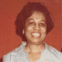 Lena  E. Washington
