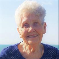 Phyllis Jean Copp