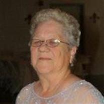 Gloria Jeansonne Fuselier