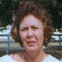 Beverly Gilmer Smith