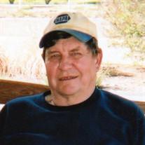 Max Eugene Hafner