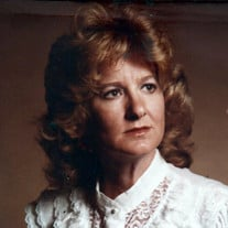 Ms. Deborah Jane Cunningham