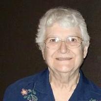 Martha Kate Taylor Galloway