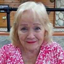 Verna Jane Wilson