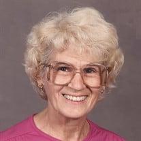 Elizabeth Maher
