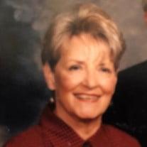 Nancy Carolyn Cox White Peake