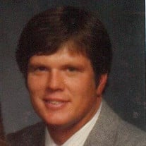 Mark Michael Jones