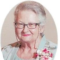 Helen Louise Hamor