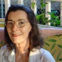 """Patricia  Annette """"Pat"""" Farrell"""