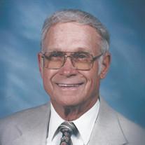 Harold Lee Vincent