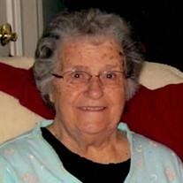 Rose A. Mikulich