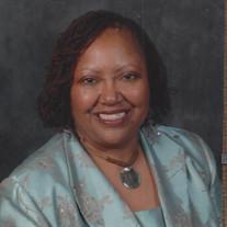 Ms. Shirley Delores Peavie