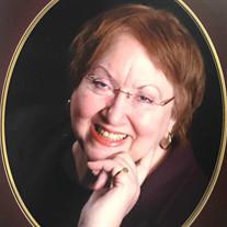 Shirley Steckman