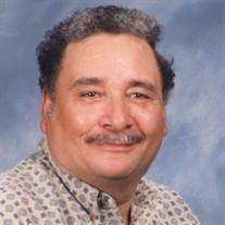 Charles Edward Johnson, Sr.