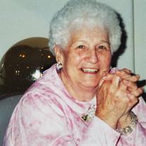 Dorothy Mae Badziong