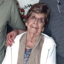 Bernice M Hanold