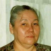 Juanita Santana