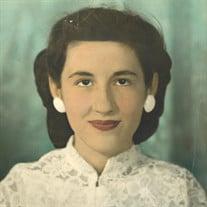 Patricia Ann Gatton Schleigh