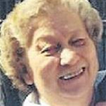 Margaret E. Bergeron