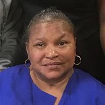 Doris Ann Johnson