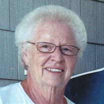 "Judith A. ""Judy"" Mandich"