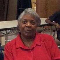 Rosa Lee Eason