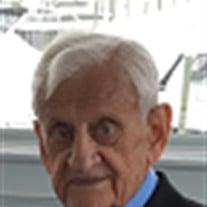 Michael Petren