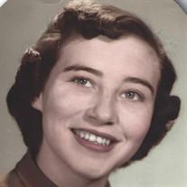 Joann Farr O'Barr