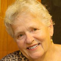 Susan W. (Marchessault) Lewis