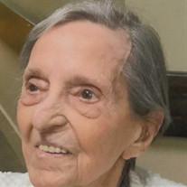 Lillian Gamby