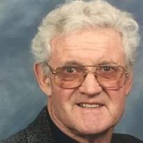 Herbert Buckley