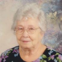 Opal Lorene Sawyers