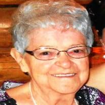 Bernadette Lemay
