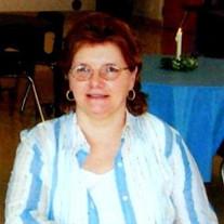 Linda Jane Janie Stewart