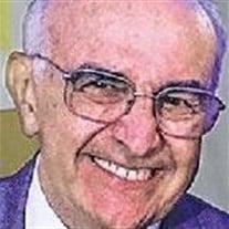 Anthony J. Iavendetti
