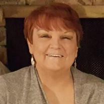 Linda  Elaine McCall