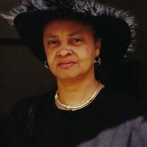 Mrs. Bobbie J.  Quin
