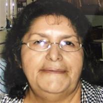 Maria Elsie Gallegos