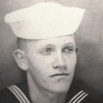 Ferdinand R. Gehrke Jr.